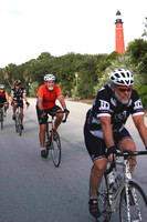 peleton in ponce inlet 9/3/11