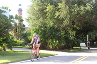 the Peloton in Ponce Inlet