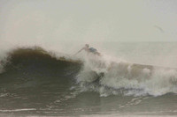 surfing hurricane irene in ponce inlet