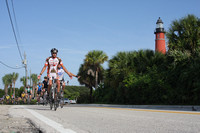 Best of the Peloton in Ponce Inlet