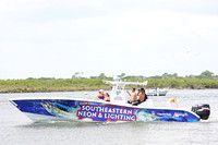 boating in ponce inlet labor day weekend, sunday 9/5