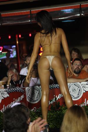 Winghouse Bikini Contest 66