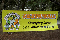 1st Annual Changing Lives 5K in Ponce Inlet